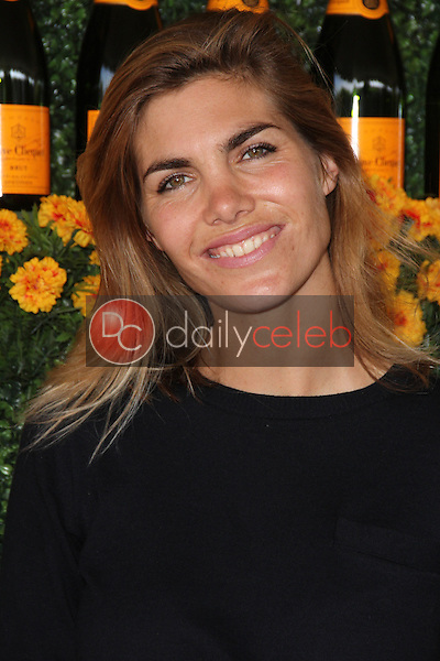 Delfina Blaquier <br /> at the Sixth-Annual Veuve Clicquot Polo Classic, Will Rogers State Historic Park, Pacific Palisades, CA 10-17-15<br /> David Edwards/Dailyceleb.com 818-249-4998