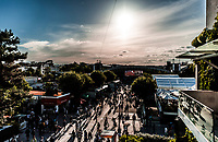 AMBIENCE<br /> <br /> TENNIS - FRENCH OPEN - ROLAND GARROS - ATP - WTA - ITF - GRAND SLAM - CHAMPIONSHIPS - PARIS - FRANCE - 2017  <br /> <br /> <br /> <br /> &copy; TENNIS PHOTO NETWORK