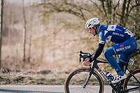 Philippe Gilbert (BEL/Quick Step floors)<br /> <br /> 50th GP Samyn 2018<br /> Quaregnon &gt; Dour: 200km (BELGIUM)