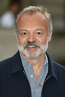 Graham Norton<br /> at the Royal Academy of Arts Summer exhibition preview at Royal Academy of Arts on June 04, 2019 in London, England.<br /> CAP/PL<br /> ©Phil Loftus/Capital Pictures
