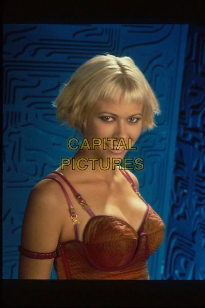 JENNIFER SKY.in Cleopatra 2525.Filmstill - Editorial Use Only.Ref: FB.www.capitalpictures.com.sales@capitalpictures.com.Supplied by Capital Pictures.