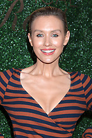 LOS ANGELES - MAR 11:  Nicky Whelan at the Seagram's Escapes Tropical Rose Launch Party at the hClub on March 11, 2020 in Los Angeles, CA