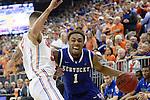 UK Basketball 2014: Florida