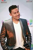 MIAMI, FL- July 19, 2012:  Frankie J at the 2012 Premios Juventud at The Bank United Center in Miami, Florida. &copy;&nbsp;Majo Grossi/MediaPunch Inc. /*NORTEPHOTO.com*<br /> **SOLO*VENTA*EN*MEXICO**<br />  **CREDITO*OBLIGATORIO** *No*Venta*A*Terceros*<br /> *No*Sale*So*third* ***No*Se*Permite*Hacer Archivo***No*Sale*So*third*&Acirc;&copy;Imagenes*con derechos*de*autor&Acirc;&copy;todos*reservados*