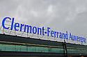 03/10/06 - AULNAT - PUY DE DOME - FRANCE - Aeroport d Aulnat - Photo © Jerome CHABANNE