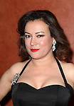 Jennifer Tilly.attending the Opening Night After Party for the Roundabout Theatre Company's Broadway Production of 'Don't Dress For Dinner' at the American Airlines Theater on 4/26/2012 in New York City.