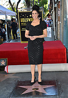 LOS ANGELES, CA. November 09, 2018: Sarah Silverman at the Hollywood Walk of Fame Star Ceremony honoring comedian Sarah Silverman.<br /> Pictures: Paul Smith/Featureflash