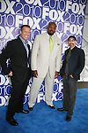 "Mark Valley ""Days of Our Lives"" - Chi McBride - Jackie Earle Haley star in Human Target on Fox as he attends the FOX 2010 Programming Presentation (Upfronts) Post-Party on May 18, 2010 at Wollman Rink in Central Park, New York City, New York.  (Photo by Sue Coflin/Max Photos)"