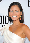 Olivia Munn attends OUR IDIOT BROTHER Los Angeles Premiere held at The Arclight Theater in Hollywood, California on August 16,2011                                                                               © 2011 DVS / Hollywood Press Agency