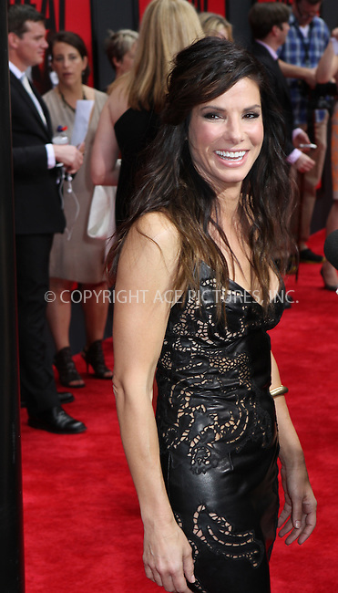 WWW.ACEPIXS.COM<br /> <br /> June 23 2013, New York City<br /> <br /> Sandra Bullock at the premiere of The Heat at the Zeigfeld Theatre on June 23 2013 in New York City<br /> <br /> By Line: Nancy Rivera/ACE Pictures<br /> <br /> <br /> ACE Pictures, Inc.<br /> tel: 646 769 0430<br /> Email: info@acepixs.com<br /> www.acepixs.com