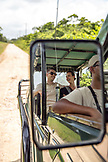 BELIZE, Punta Gorda, Toledo, guests get a ride from Belcampo Belize Lodge and Jungle Farm to the town of Punta Gorda to explore and visit the local market
