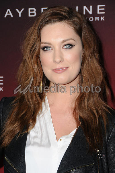 "04 October  2017 - Hollywood, California - Briga Heelan. 2017 People's ""One's to Watch"" Event held at NeueHouse Hollywood in Hollywood. Photo Credit: Birdie Thompson/AdMedia"