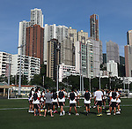 2012 Asia Pacific Barbarians (Hong Kong)
