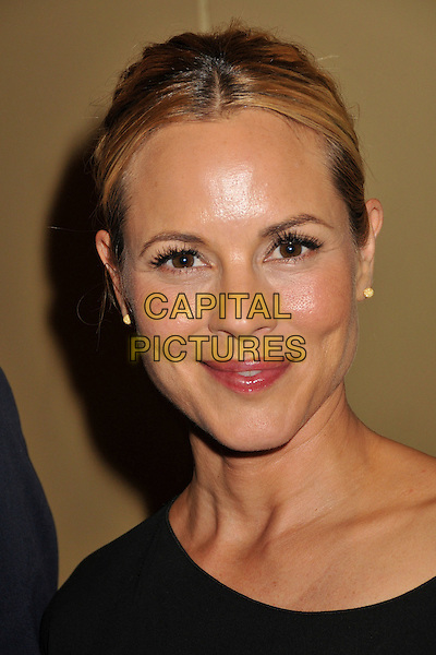 "MARIA BELLO.""The Yellow Handkerchief"" Los Angeles Premiere at the WGA Theatre, Beverly Hills, California, USA..November 25th, 2008.headshot portrait .CAP/ADM/BP.©Byron Purvis/AdMedia/Capital Pictures."