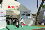 Israel, Agritech 2015 in Tel Aviv, one of the world's premier exhibitions in the field of agricultural technologies