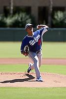 Julio Urias - 2014 AIL Dodgers (Bill Mitchell)