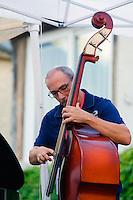 JazzOFun, Frédéric