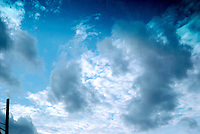 CLOUDS - ALTOCUMULUS<br />