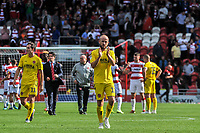 Doncaster Rovers v Fleetwood Town - 17.08.2019