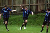100607 Chatham Cup Football - Miramar v Wairarapa United