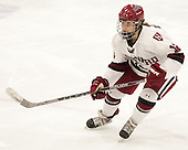 Grace Zarzecki (Harvard - 12) - The visiting Boston College Eagles defeated the Harvard University Crimson 2-0 on Tuesday, January 19, 2016, at Bright-Landry Hockey Center in Boston, Massachusetts.