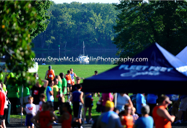 Hartford Marathon Foundation Event - Wethersfield 5K and 10K at the Cove.