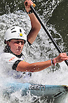 C1 Women final - 2013 ICF Canoe Slalom World Cup 3