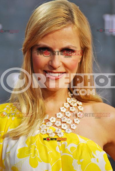 Berlin, August 13, 2012: Tanja B&uuml;lter attends the &quot;Total Recall&quot; Premiere /NortePhoto.com<br /> <br /> **CREDITO*OBLIGATORIO** *No*Venta*A*Terceros*<br /> *No*Sale*So*third* ***No*Se*Permite*Hacer Archivo***No*Sale*So*third*