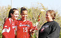 UW Badger Women's Soccer 2007 Seniors