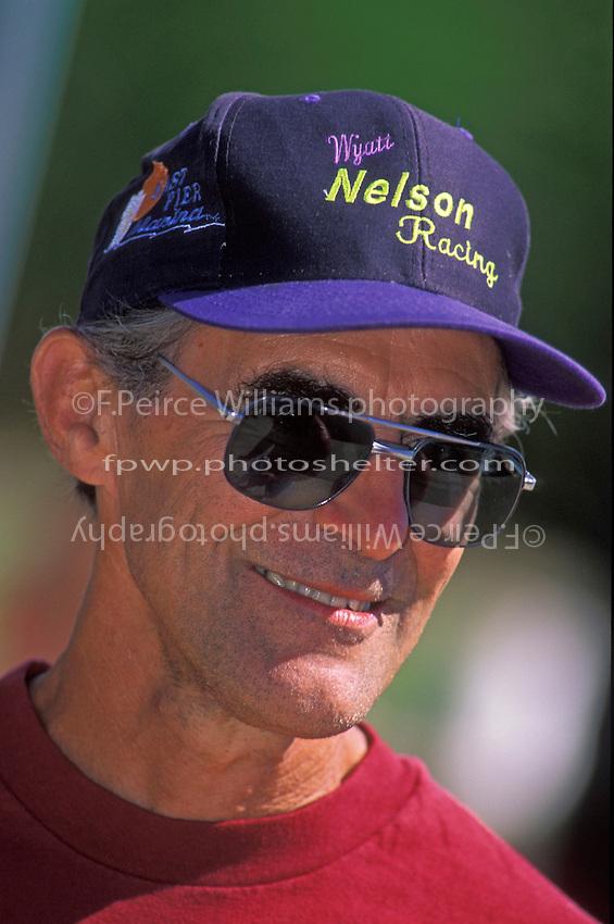 Craig DeWald, 1998