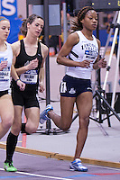 Twishana Williams Mile Prelims