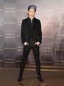 Japanese musician Miyavi attends Bvlgari Avrora Awards in Tokyo