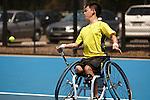 Sydney International Wheelchair Tennis Open 2011