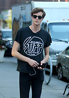 Matthew Hitt sighting 072018