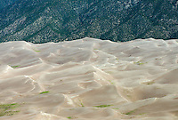 Great Sand Dunes National Park. June 2014. 85497