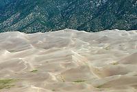 Great Sand Dunes National Park. June 2014. 85497