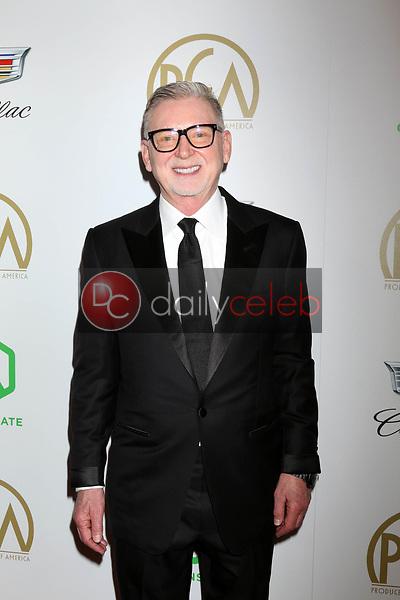 Warren Littlefield<br /> at the 2019 Producer's Guild Awards, Beverly Hilton Hotel, Beverly Hills, CA 01-19-19<br /> David Edwards/DailyCeleb.com 818-249-4998