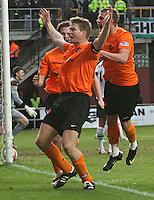 22/11/09 Dundee Utd v Celtic