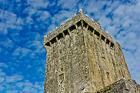 Ireland Scenic Castle Travel Images