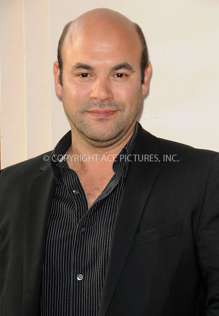 WWW.ACEPIXS.COM . . . . . ....April 20 2011, Los Angeles....Actor Ian Gomez arriving at The Academy of Television Arts & Sciences presents an evening with 'Cougar Town' held at the Leonard H. Goldenson Theatre on April 20, 2011 in North Hollywood, CA. ....Please byline: PETER WEST - ACEPIXS.COM....Ace Pictures, Inc:  ..(212) 243-8787 or (646) 679 0430..e-mail: picturedesk@acepixs.com..web: http://www.acepixs.com