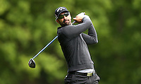 Alvaro Quiros - BMW Golf at Wentworth - Day 1 - 21/05/15 - MANDATORY CREDIT: Rob Newell/GPA/REX -