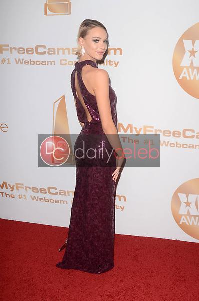Emma Hix<br /> at the 2019 XBIZ Awards, Westin Bonaventure Hotel, Los Angeles, CA 01-17-19<br /> David Edwards/DailyCeleb.com 818-249-4998