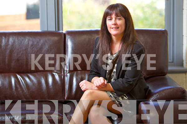 Geraldine Hanafin who has set up a business as a Divorce Specialist.