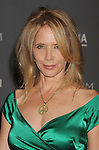LOS ANGELES, CA - OCTOBER 27: Rosanna Arquette arrives at LACMA Art + Film Gala at LACMA on October 27, 2012 in Los Angeles, California.