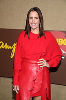 LOS ANGELES, CA - OCTOBER 10: Ione Skye at the Los Angeles Premiere of HBO's Camping at Paramount Studios in Los Angeles,California on October 10, 2018. Credit: Faye Sadou/MediaPunch