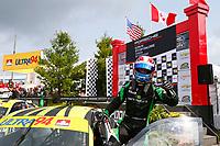 Series Champion, #98 Mark Motors Racing, Porsche 991 / 2017, GT3CP: Zacharie Robichon