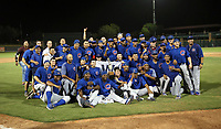 Arizona League 2017