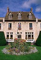 Hotel De Ville in Muret Sur Loing Provence France