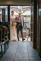 An image from Georgina & Matthew's Wedding Day