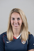 Heather Mitts.USA Women head shots.